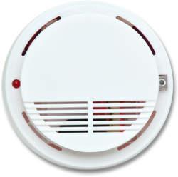 ECOPLANET HF-28WS detektor dymu 433 Mhz