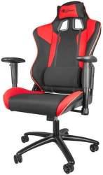 Genesis SX77 čierno-červené