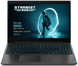 Lenovo IdeaPad L340-15IRH Gaming 81LK01DCCK modrý