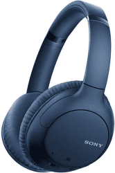 Sony WH-CH710N modré