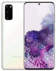 Samsung Galaxy S20 128 GB biely