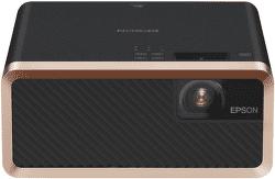 Epson EF-100B Android TV Edition čierny