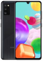 Samsung Galaxy A41 64 GB čierny
