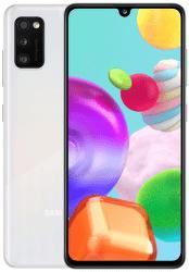 Samsung Galaxy A41 64 GB biely