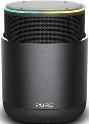 Pure DiscovR čierno-šedý