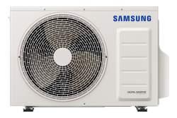 Samsung AR09TXCAAWKXEU (vonkajšia jednotka)