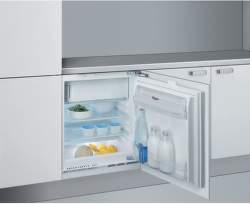 Whirlpool ARG 913, vstavaná jednodverová chladnička