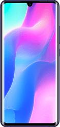 Xiaomi Mi Note 10 Lite 128 GB fialový