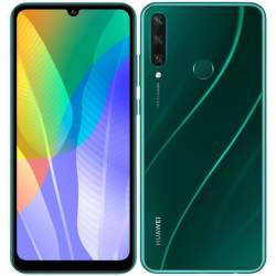 Huawei Y6p (HMS) 64 GB zelený