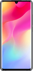 Xiaomi Mi Note 10 Lite 64 GB čierny