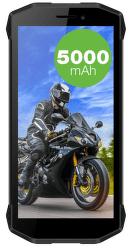 Evolveo StrongPhone G5 čierny