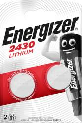 Energizer CR2430 2ks