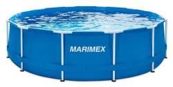 Marimex Florida 3,66x0,99m bazén modrý
