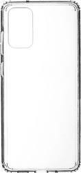 Winner Comfort silikónové puzdro pre Samsung Galaxy A41, transparentná
