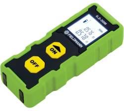 Fieldmann FDLM 1030 laserový merač
