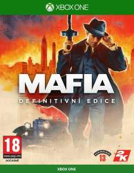 Mafia: Definitive Edition - Xbox One hra