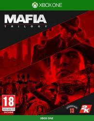 Mafia: Trilogy - Xbox One hra