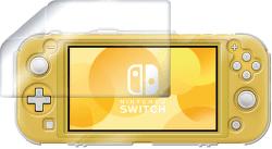 Hori Screen System Protector - kryt a fólia na Nintendo Switch Lite
