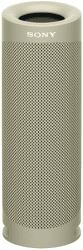 Sony SRS-XB23C sivý