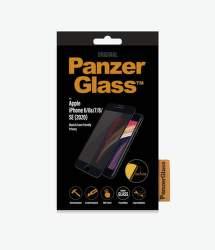 PanzerGlass Privacy tvrdené ochranné sklo pre Apple iPhone 6/6s/7/8/SE 2020, čierna