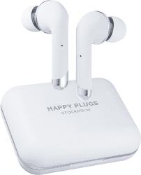 Happy Plugs Air 1 Plus In-Ear biele