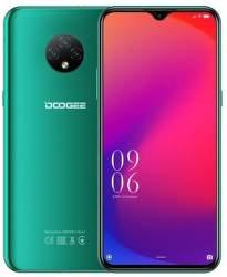 Doogee X95 16 GB zelený
