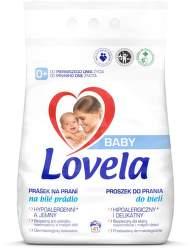 Lovela White 4,1kg prací prostriedok