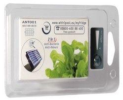 WPRO ANTF-MIC, antibakteriálny filter do kombinovaných chladničiek