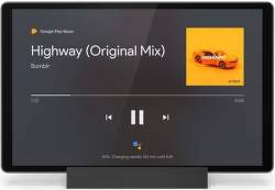 Lenovo Tab M10 Plus ZA5W0188CZ sivý + nabíjacia stanica