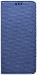 Mobilnet knižkové puzdro pre Samsung Galaxy A21s, modrá