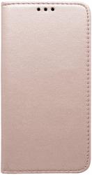 Mobilnet knižkové puzdro pre Samsung Galaxy A21s, medená