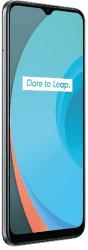 Realme C11 Dual SIM 32 GB sivý