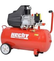 HECHT 2052, olejový kompresor