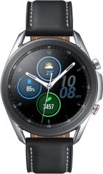 Samsung Galaxy Watch3 45 mm strieborné