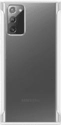 Samsung ochranné puzdro pre Samsung Galaxy Note 20, biela