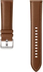 Samsung Galaxy Watch 3 20 mm remienok hnedý