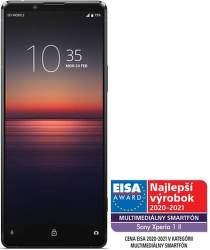 Sony Xperia 1 II 256 GB čierny