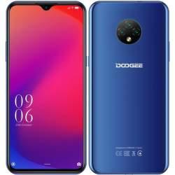 Doogee X95 16 GB modrá