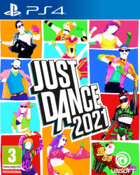 Just Dance 2021 - PS4 hra