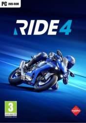 RIDE 4 PC hra