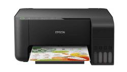 Epson EcoTank L3150 čierna