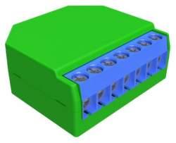 Shelly Dimmer 2 stmievací modul WiFi