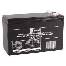 EMOS B9674 12V 7,2Ah