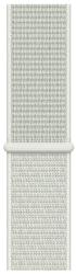 Apple Watch 44 mm Nike športový prevliekací remienok Spruce Aura