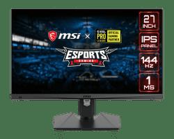 MSI Optix MAG274R čierny