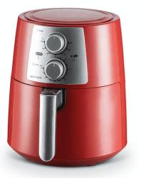 Delimano Air fryer Pro červená