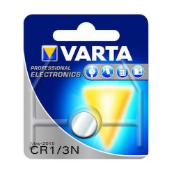 Varta CR 1/3N
