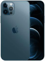 Apple iPhone 12 Pro 512 GB Pacific Blue tichomorsky modrý