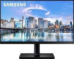 Samsung T45F LF24T450FQUXEN čierny