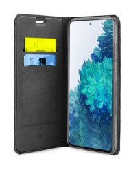 SBS Book knižkové puzdro pre Samsung Galaxy S20 FE, čierna